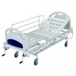 Mechanical Patient Bed Two Cranks