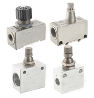 Mechanical Valves From Ningbo Best Pneumatic Components
