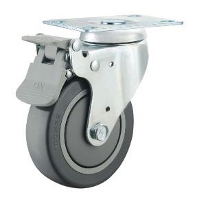 Medical Bed Caster Wheels