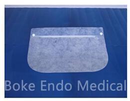 Medical Face Shield 65288 Bk1400as 65289