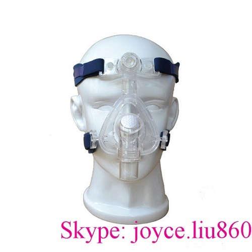 Medical Mask For Breathing Machine