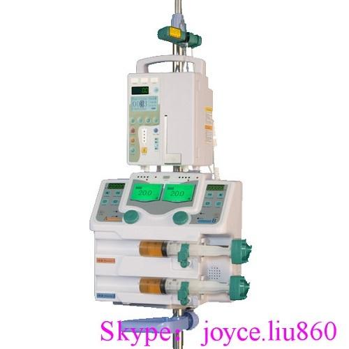 Medical Syringe Pump For Surgery Lab