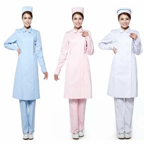 Medical Uniform Nurse Labcoat