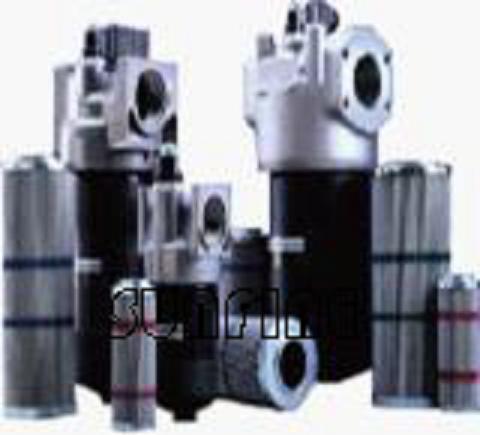 Medium Pressure Filter Pcf Series