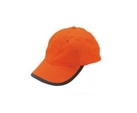 Men High Vis Reflective Safety Hat 2015hvh01
