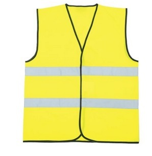 Men High Vis Reflective Safety Vest 2015hvv03