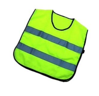 Men High Vis Reflective Safety Vest 2015hvv10