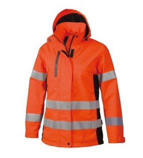 Men High Vis Waterproof Reflective Safety Jacket2015hvj02