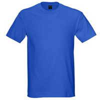 Men S Cotton Plain T Shirt
