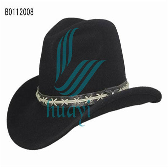 Men S Factory Modern Wool Felt Hat Manufacturer