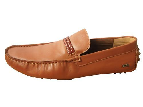 Men S True Leather Shoes Foreign Trade