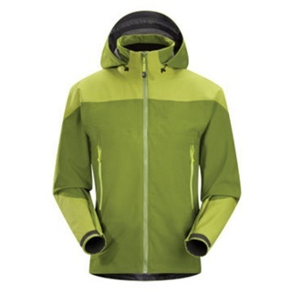 Men Sport Softshell Jacket 2015hvs05