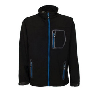 Men Sport Softshell Jacket 2015hvs06