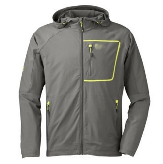 Men Sport Softshell Jacket 2015hvs07