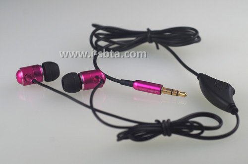 Mep 833 Super Bass Metal Earphone High Quality