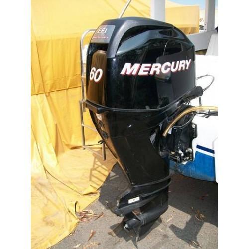 Mercury 60elpt Efi Outboard Motor