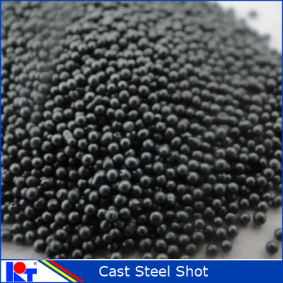 Metal Abrasive Cast Steel Shot