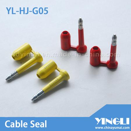 Metal Bolt Seal Yl Hj G05
