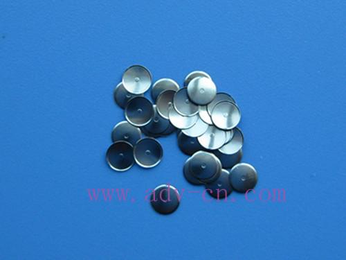 Metal Dome Circle Series