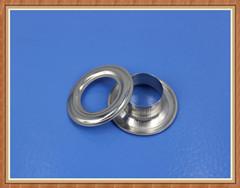 Metal Eyelet Manufacturer Aluminum Eyelets