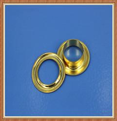 Metal Eyelet Manufacturer Copper Eyelets