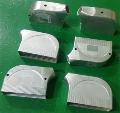Metal Prototype Aluminium Zinc And Other Material