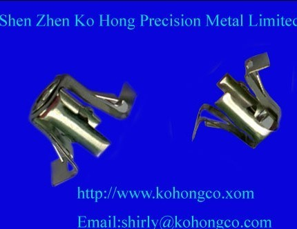 Metal Stamping Parts And Customized