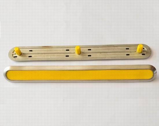 Metal Tactile Strips