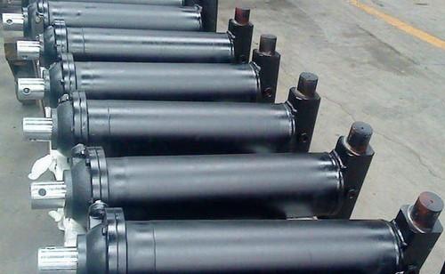 Metallurgical Machinery Hydraulic Cylinder