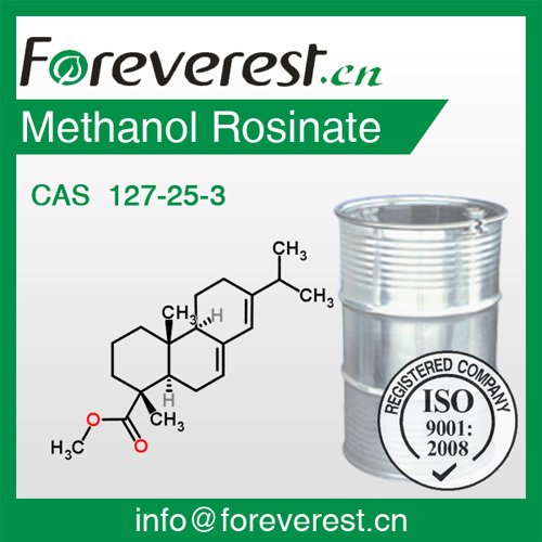 Methanol Rosinate Abalyn Cas 127 25 3 Foreverest