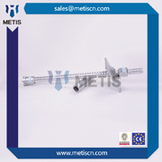 Metis R32n Hot Dip Galvanizing Rock Bolt