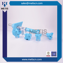 Metis R38 Self Drilling Hollow Anchor Bolt