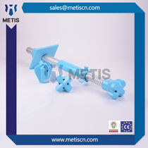 Metis R51 Self Drilling Hollow Anchor Bolt
