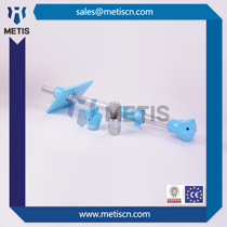 Metis T30 Self Drilling Hollow Bolt