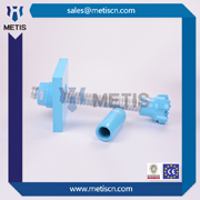 Metis T52 Self Drilling Hollow Anchor Bolt