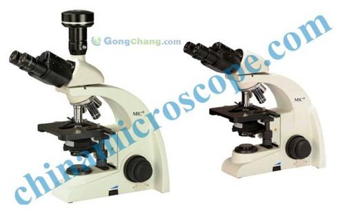 Mic 100i Microscope Biological Metallurgical