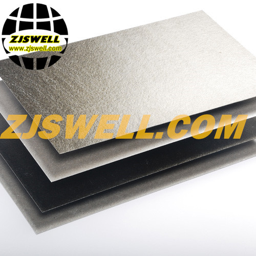 Mica Sheet Rigid Plate