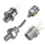Micro Pressure Sensor Mpt100