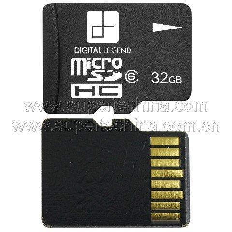 Micro Sdhc Card S1a 2101d
