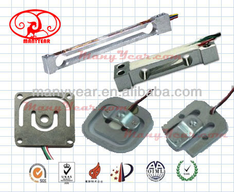 Micro Weight Load Cell