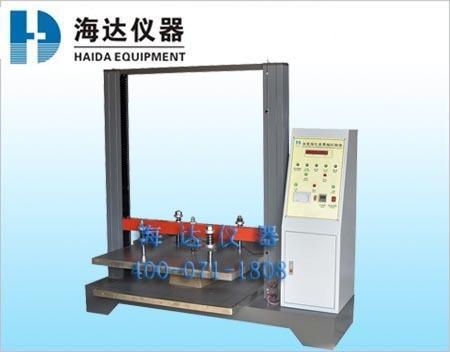 Microcomputer Type Carton Compressive Tester Hd A501 1200