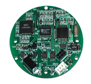 Microcyber Pressure Transmitter Oem Communication Board