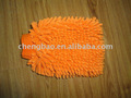 Microfiber Chenille Cleaning Wash Glove