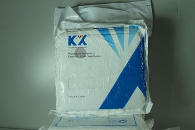 Microfiber Cleanroom Cloth Kx 5001