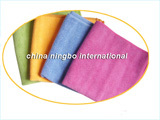 Microfiber Lens Cloth Eyeglass Cleaning