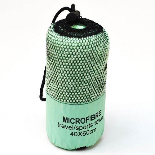 Microfiber Sports Towel Dry