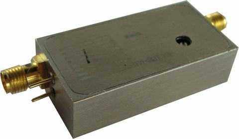 Microwave Duplexers For Military And Civilian Fields