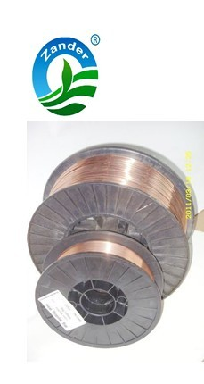 Mig Welding Wire Co2 Gas Shielded