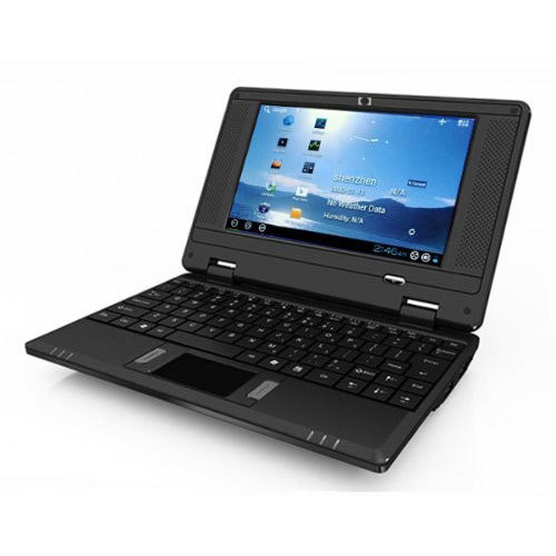 Miki Netbook A772 7inch