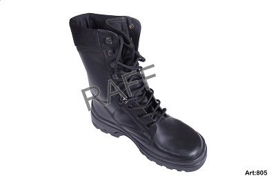 Military And Police Equipments Boots